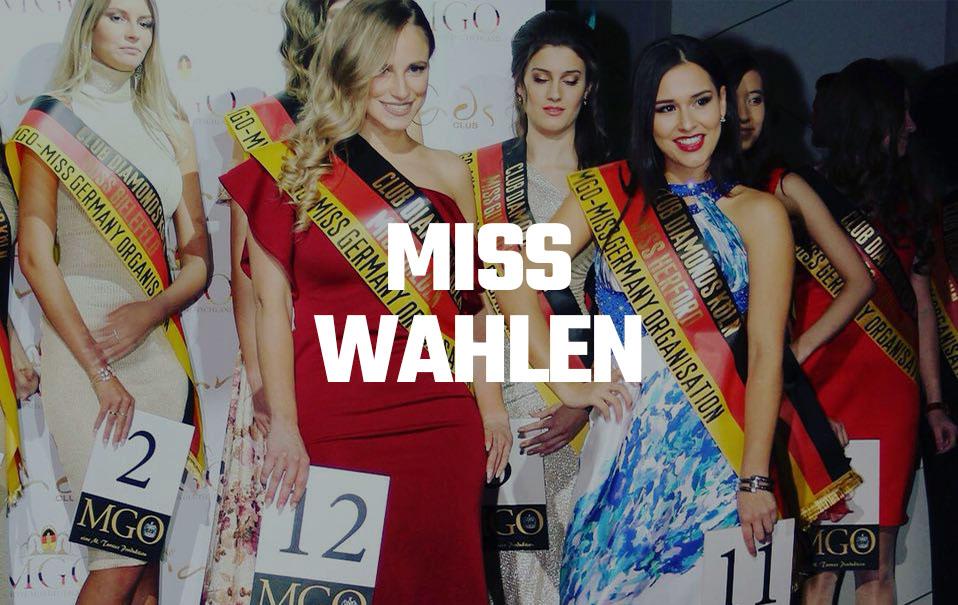 MISS WAHLEN