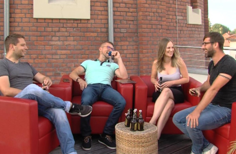 Sandra Specht | Moderatorin | TV | Interviews